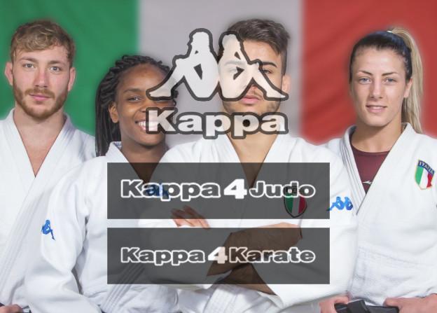 Equipement Judo Karaté KAPPA