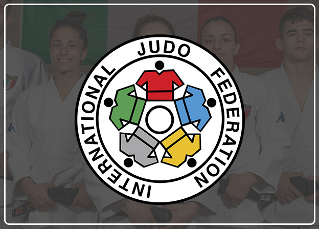 International Judo Fédération - Kappa Judo